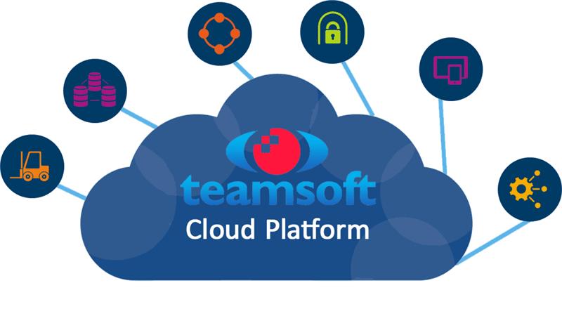 Teamsoft Cloud Platform